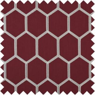 Prestigious Textiles Secret Garden Treillage Fabric Collection 1487/208