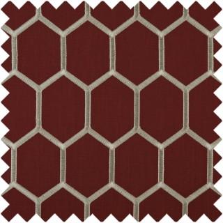 Prestigious Textiles Secret Garden Treillage Fabric Collection 1487/328