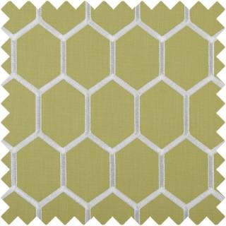 Prestigious Textiles Secret Garden Treillage Fabric Collection 1487/637