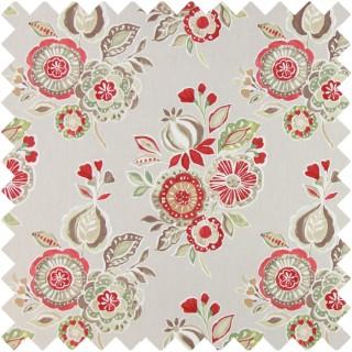 Prestigious Textiles Soleil Mirabelle Fabric Collection 5823/412