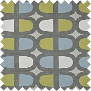 Prestigious Textiles South Bank Docklands Fabric Collection 5706/281