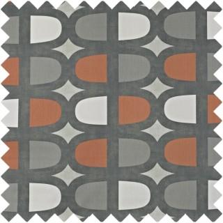 Prestigious Textiles South Bank Docklands Fabric Collection 5706/402