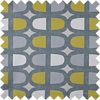 Prestigious Textiles South Bank Docklands Fabric Collection 5706/526