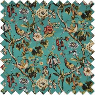 Prestigious Textiles Polynesia Fabric 8650/701