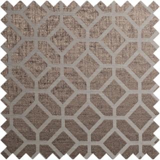 Prestigious Textiles Spectrum Geo Fabric Collection 1763/147