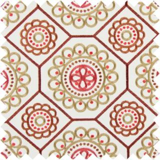 Prestigious Textiles Sumatra Mambo Fabric Collection 1388/182