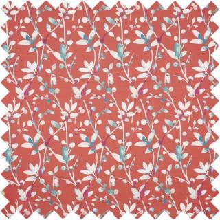 Prestigious Textiles Trebah Fabric 3737/433