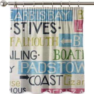 Prestigious Textiles Westward Ho Padstow Fabric Collection 5910/284