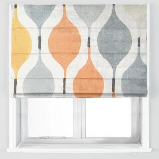 Verve Fabric 5883/423 by Prestigious Textiles
