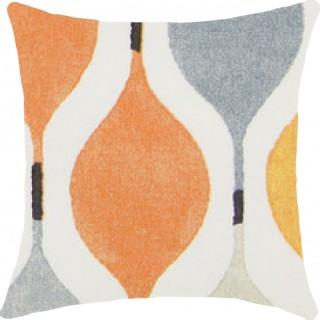 Prestigious Textiles Zest Verve Fabric Collection 5883/423
