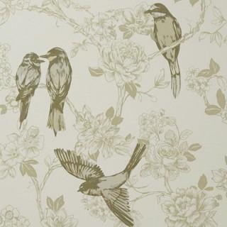 Prestigious Textiles Wallpaper Maison Songbird Collection 1616/159