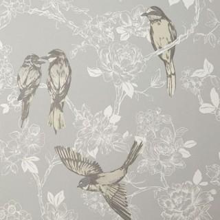 Prestigious Textiles Wallpaper Maison Songbird Collection 1616/655