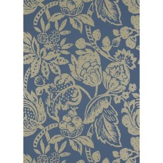 Prestigious Textiles Wallpaper Origin Saphir Collection 1644/632