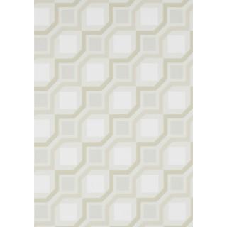 Prestigious Textiles Wallpaper Studio Cubix Collection 1631/076