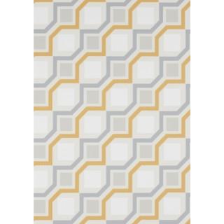 Prestigious Textiles Wallpaper Studio Cubix Collection 1631/402