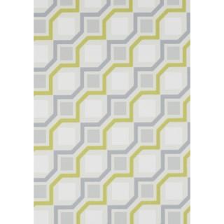 Prestigious Textiles Wallpaper Studio Cubix Collection 1631/575