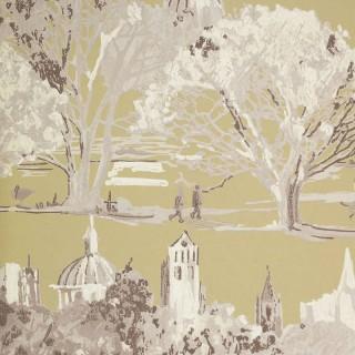 Prestigious Textiles Wallpaper View Scene Collection 1942/006