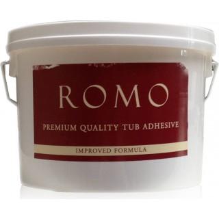 Romo Premium Quality Heavy Grade Adhesive Paste 5kg Tub
