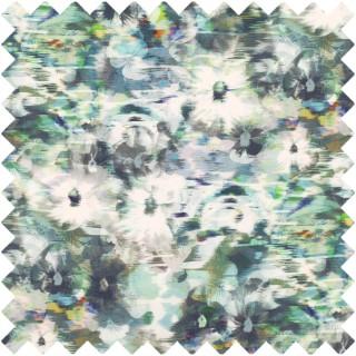 Black Edition Kansai Fabric 9004/03