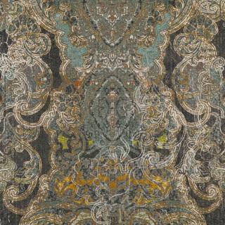Black Edition Maroque Wallpaper W913/02