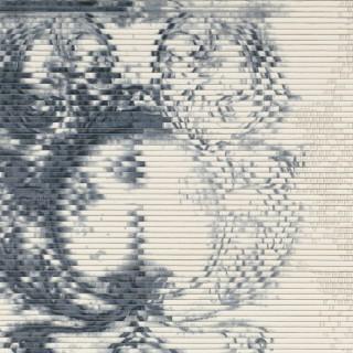 Black Edition Papiro Wallpaper W904/04
