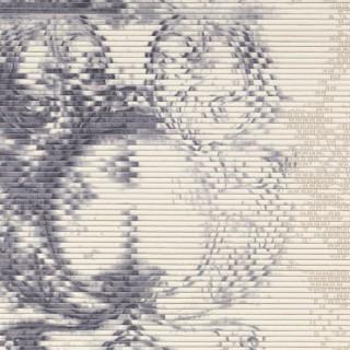 Black Edition Papiro Wallpaper W904/06