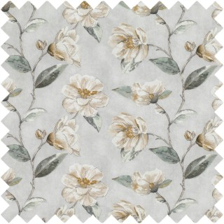 Romo Japonica Embroidery Fabric 7850/01
