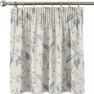 Romo Wisteria Embroidery Fabric 7851/01