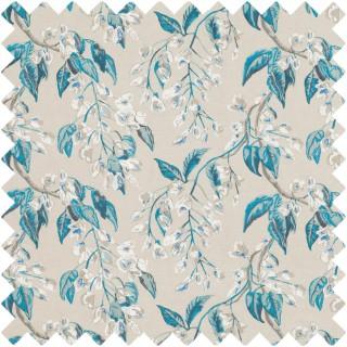Romo Wisteria Embroidery Fabric 7851/02
