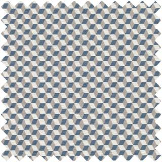 Romo Danby Fabric 7857/04