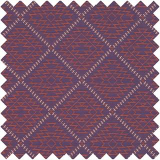Algonquin Fabric Z535/03 by Zinc