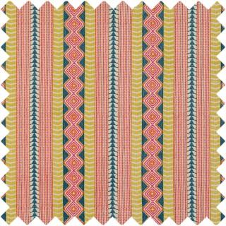 Kiowa Fabric Z537/03 by Zinc