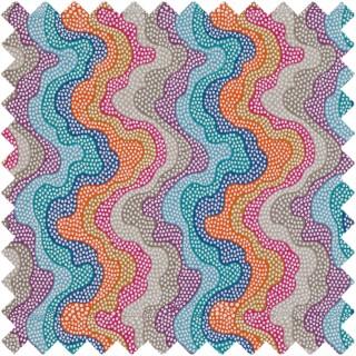 Loco Fabric Z539/02 by Zinc
