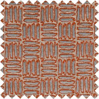 Peyote Fabric Z541/04 by Zinc