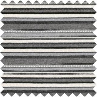 Poncho Stripe Fabric Z534/02 by Zinc