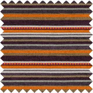 Poncho Stripe Fabric Z534/03 by Zinc