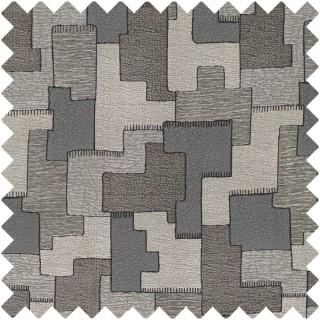 Saddle Blanket Fabric Z536/02 by Zinc
