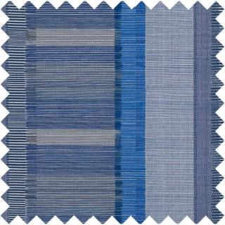 Wigwam Fabric Z545/03 by Zinc