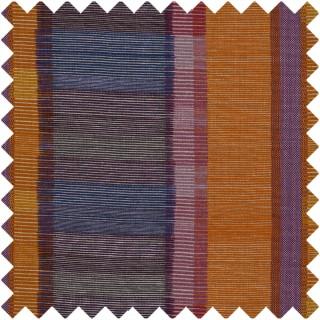 Wigwam Fabric Z545/05 by Zinc
