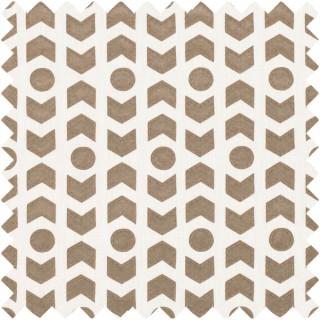 Arrowhead Fabric Z522/03 by Zinc
