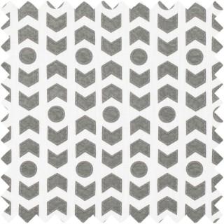 Arrowhead Fabric Z522/04 by Zinc