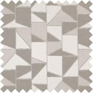 Banderas Fabric Z518/01 by Zinc