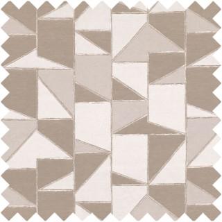 Banderas Fabric Z518/02 by Zinc