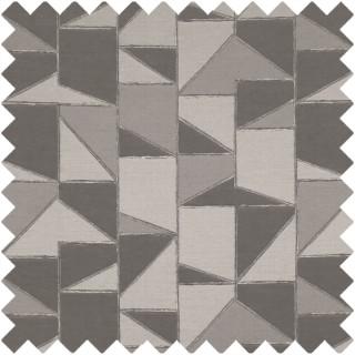 Banderas Fabric Z518/03 by Zinc