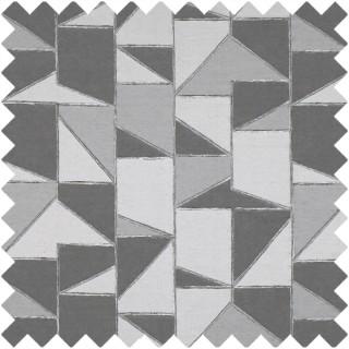 Banderas Fabric Z518/04 by Zinc