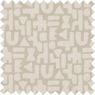 Glyph Fabric Z524/01 by Zinc