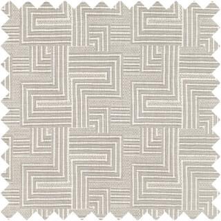 Macrame Fabric Z523/01 by Zinc