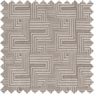 Macrame Fabric Z523/02 by Zinc