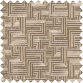 Macrame Fabric Z523/03 by Zinc