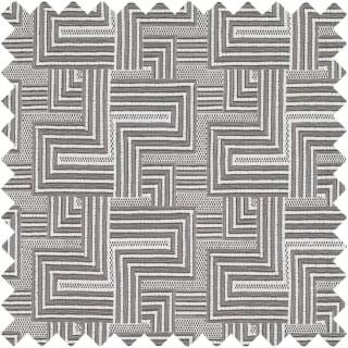 Macrame Fabric Z523/04 by Zinc
